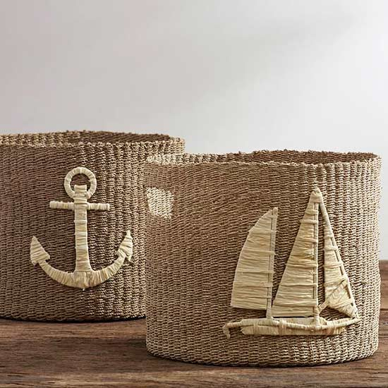 Sail Ahead! Nautical-Inspired Finds That Won't Sink Your Savings