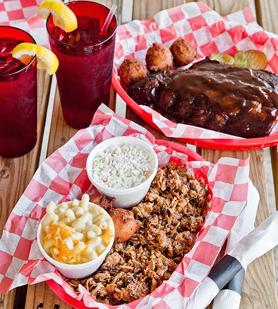7 South Carolina BBQ Joints That Are Doing It Right