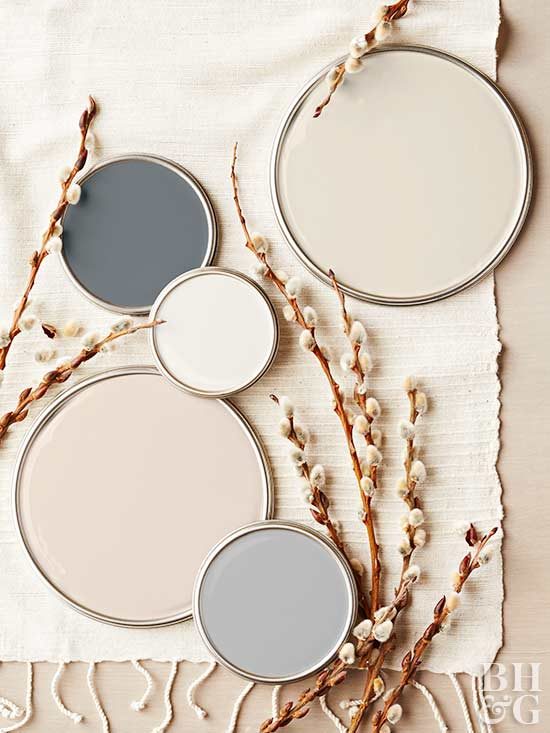 Paint lid colors