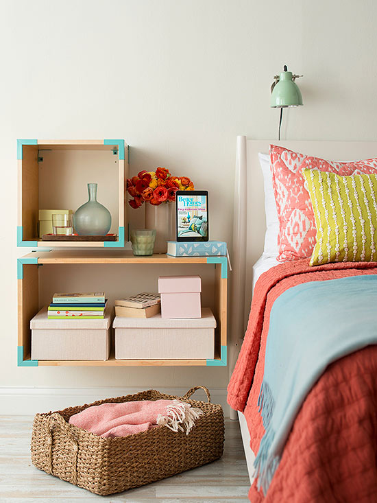 19 Creative Storage Ideas For Small Es