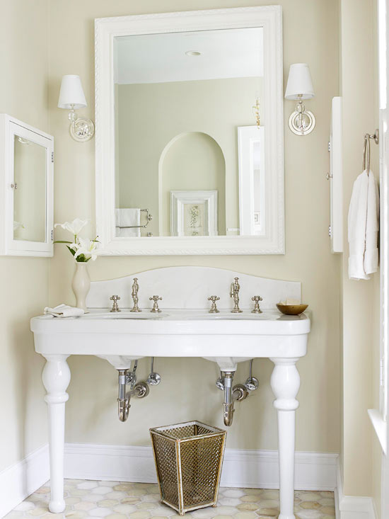 18 Creative Ideas For A Diy Bathroom Vanity