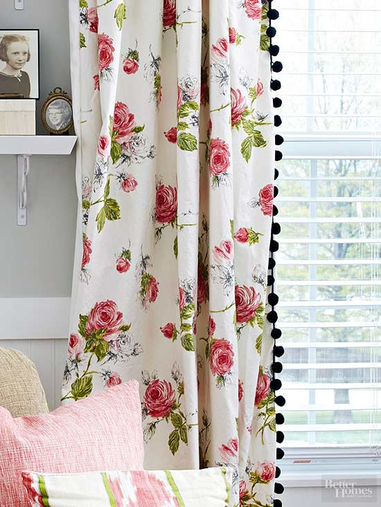 Whimsical Florals: Make It