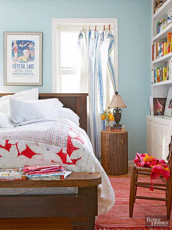 Bedroom Decorating Cottage Style Bedroom Decor Better