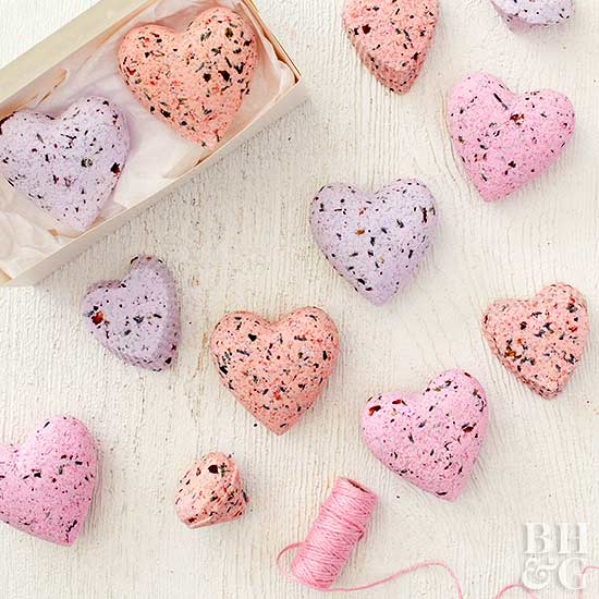 53 Diy Valentine S Day Gifts They Ll Actually Love