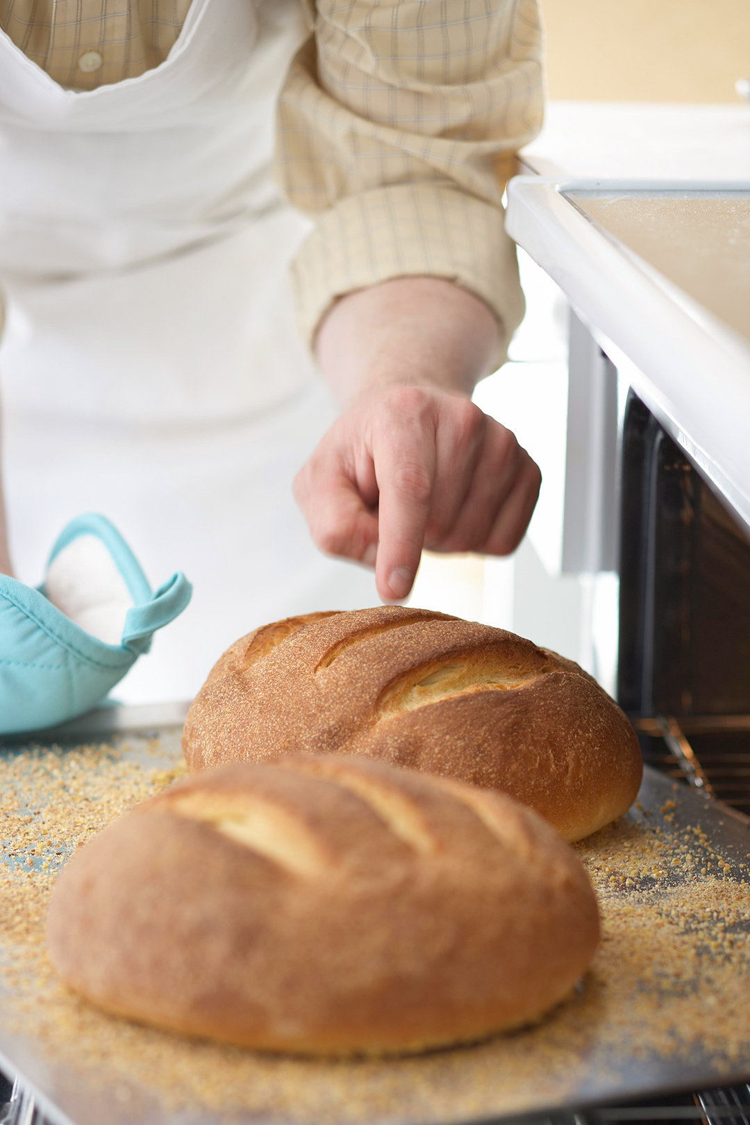 How To Make Yeast Bread Better Homes Amp Gardens