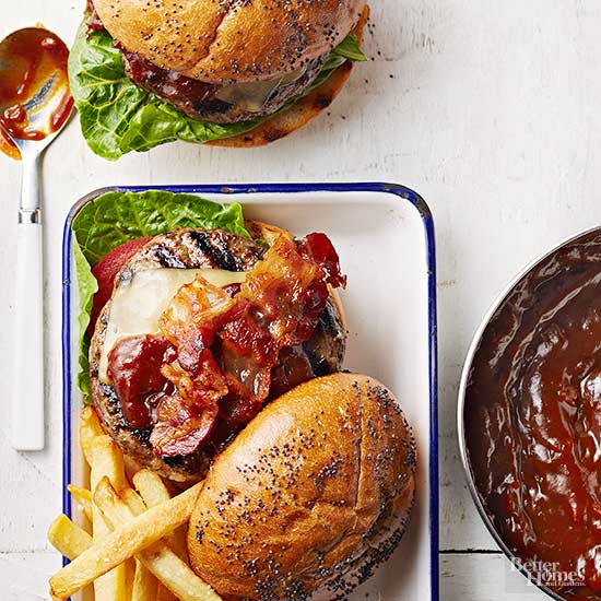 Tips for Better Grilled Burgers