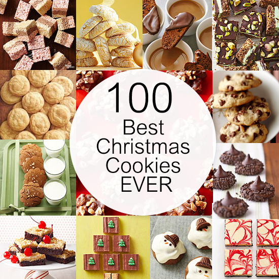 Holiday Baking Recipes Better Homes Gardens