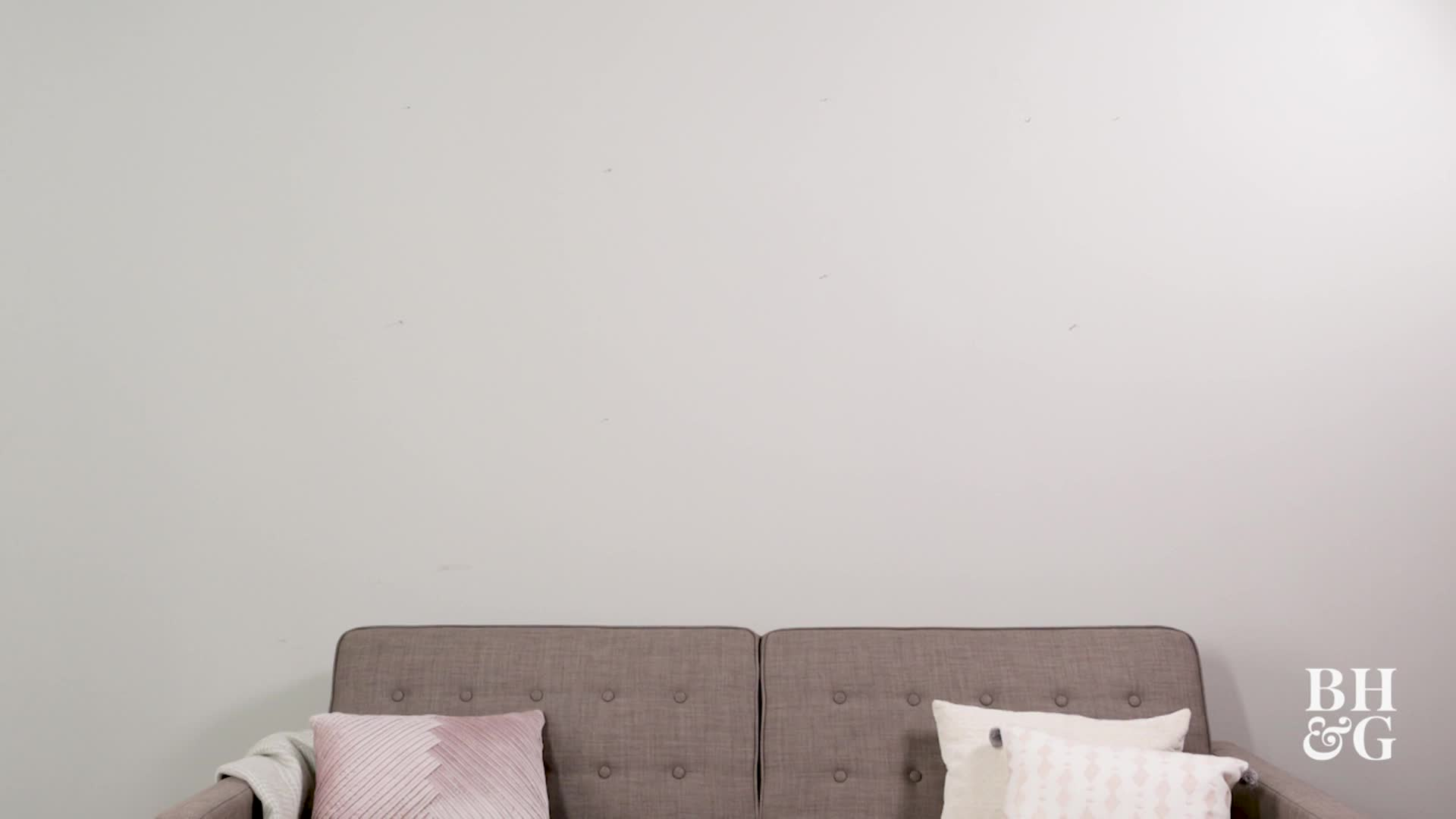 How to Hang a Gallery Wall in 5 Easy Steps