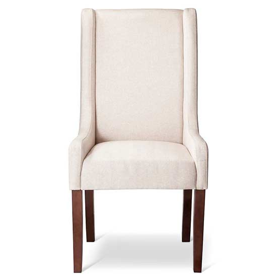 arget Charlie Swoop Dining Chair
