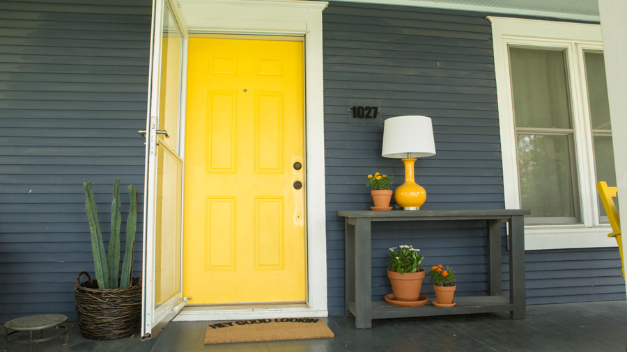 Affordable Front Door Accessories