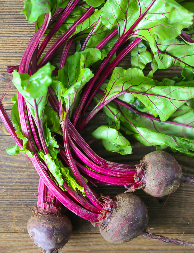 10 Seasonal Produce to Eat (Deliciously!) this Winter