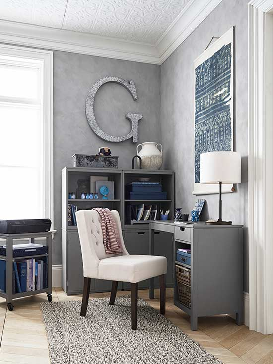 Pottery Barn Press Images