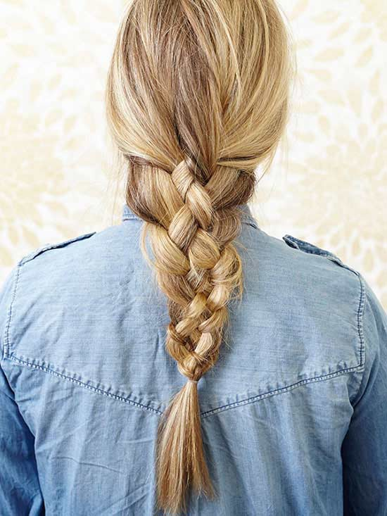 The Coolest Braid Hairstyles You Havent Tried