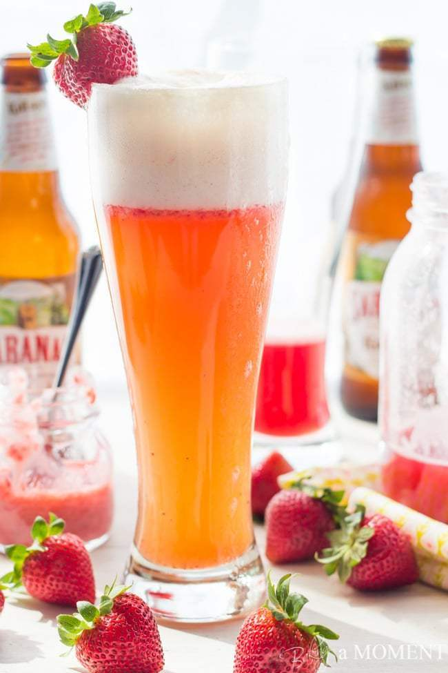 10 Shandy Cocktails That are Straight-Up Summer in a Glass