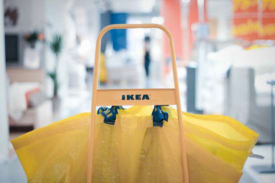 Big News: IKEA May Start Selling on a Major Online Retailer