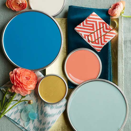 The Ultimate Guide to Paint Finishes