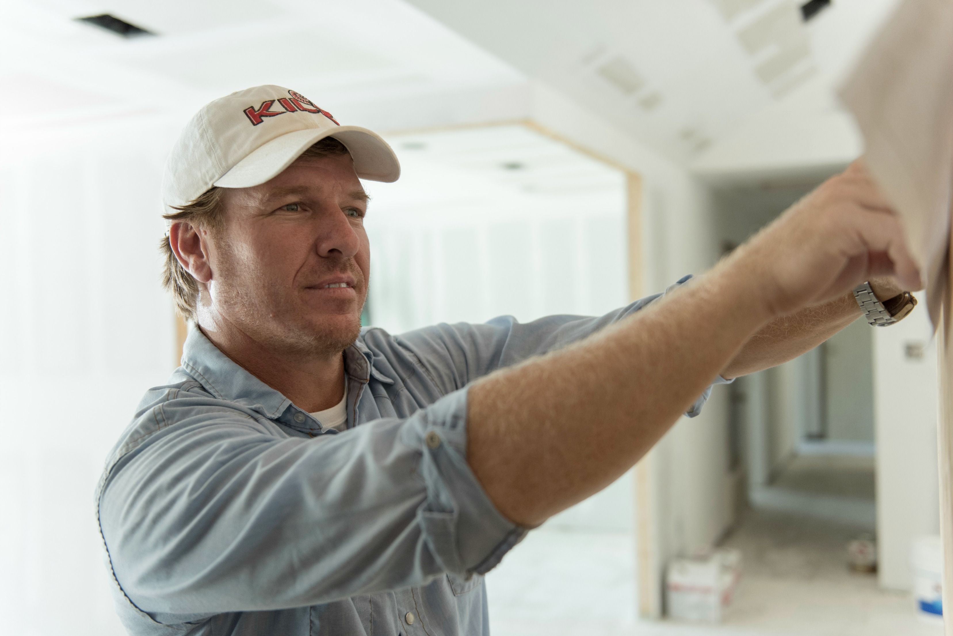 5 Tools Fixer Upper's Chip Gaines Swears By