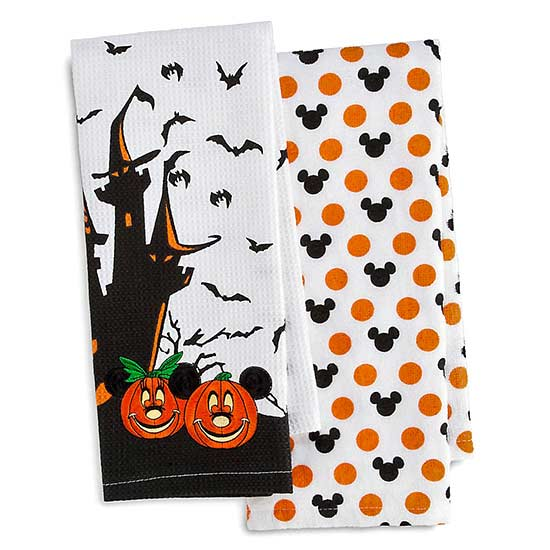 Our Favorite Things from Disney's Halloween Collection