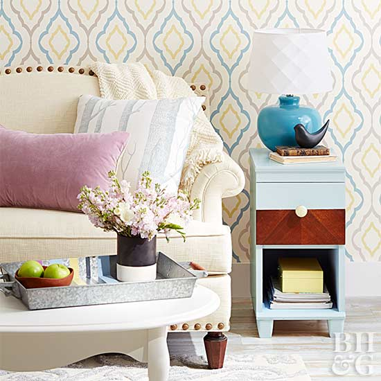 How to Paint Wood Furniture Like a Pro
