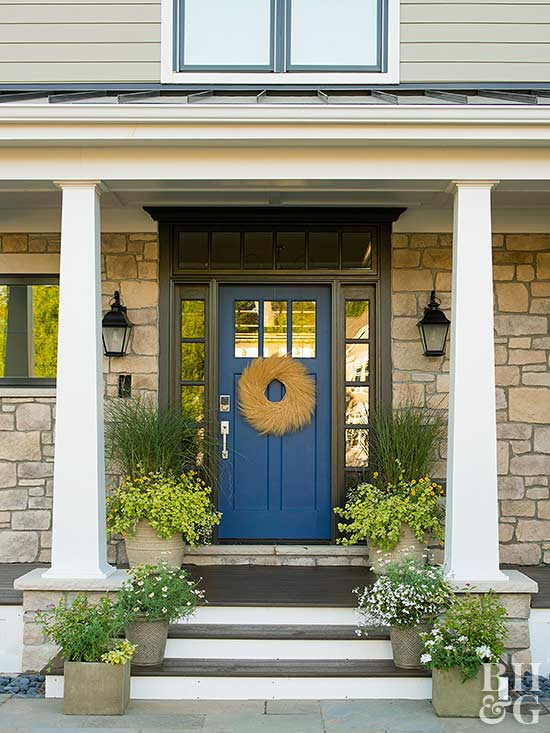 Choosing Door Materials: Interior and Exterior Doors