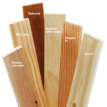 How to Choose the Right Lumber | Better Homes & Gardens