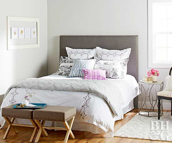 Bedroom Decorating and Design Ideas | Better Homes & Gardens