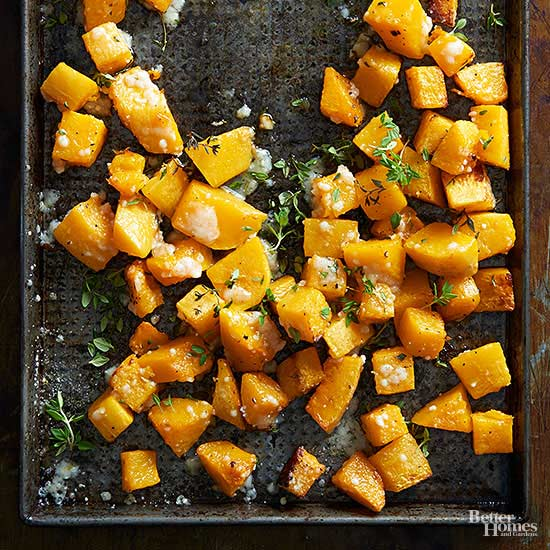 Roasted Vegetables: Our Best Recipes