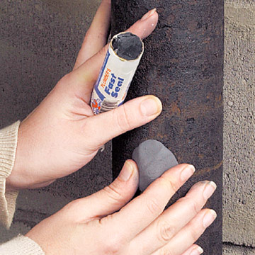 How to Repair a Cast-Iron Pipe | Better Homes & Gardens