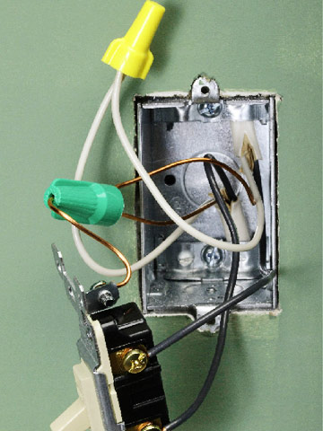 National Electrical Code: Number of Wires in a Box | Better