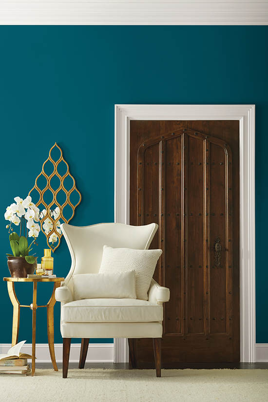 Meet Sherwin Williams Hottest Color Of 2018 Better Homes