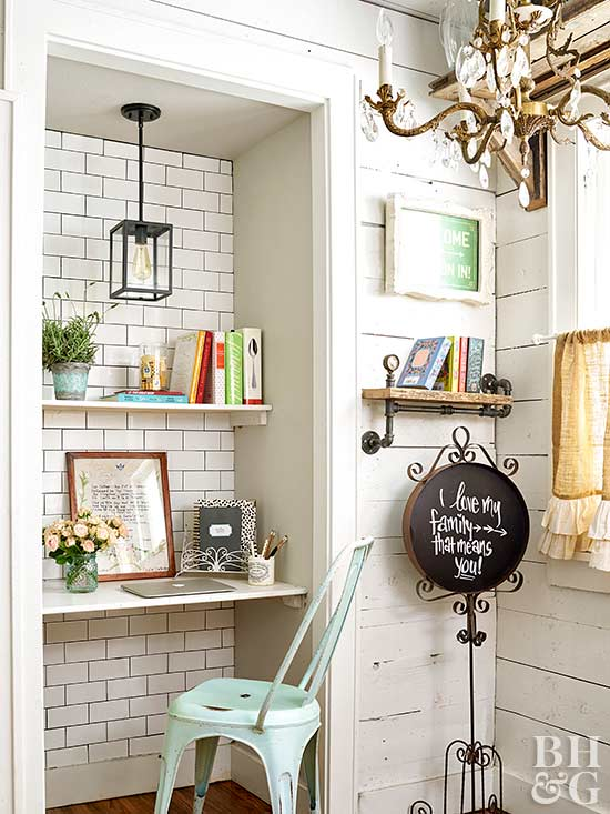 7 Entryway Closets that Gather Everything You Need