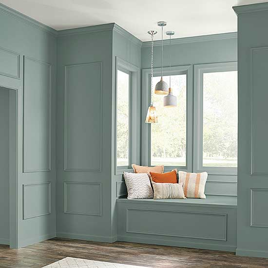 2018 Paint Color Forecast Better Homes Gardens