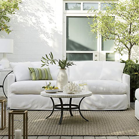 Deal of the Day: Up to 30% Off Outdoor at Crate & Barrel