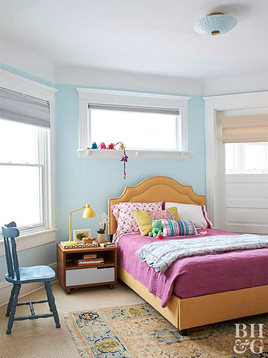 How to Make a Wavy Ceiling Flat