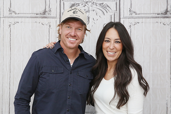 Joanna Gaines Reopens Magnolia Discount Shop