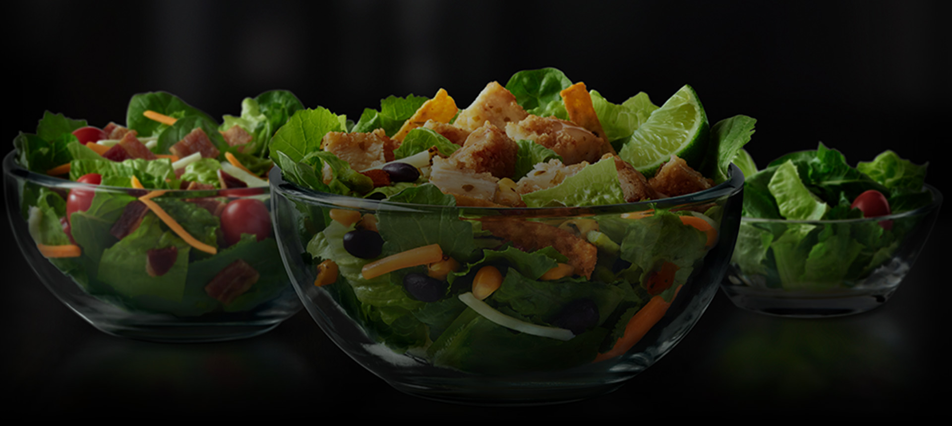 UPDATE: McDonald's Stops Selling Salads After 507 People Are Sickened
