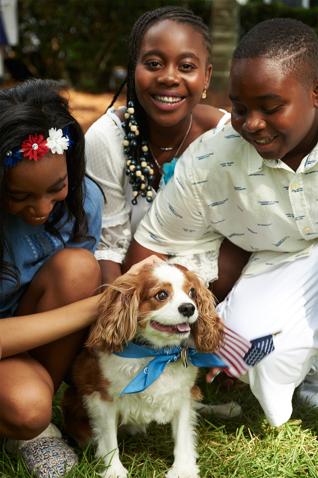 The Most Effective Ways to Calm Stressed Pets During Fireworks