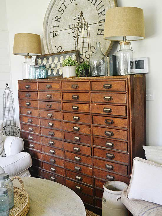 Decorate with Schoolhouse Style