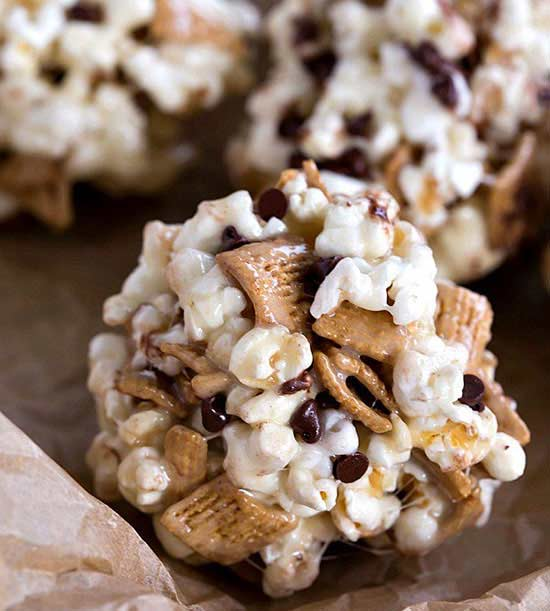 Think Outside the Cookie: Chocolate Chips Gone Rogue