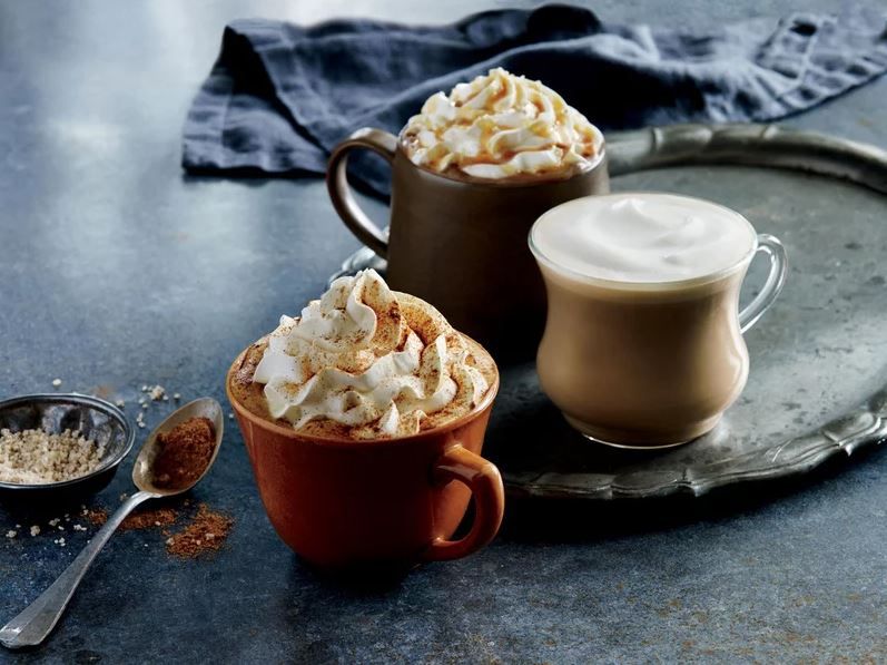 This Starbucks Facebook Group Is a 'Safe Place' for Pumpkin Spice Latte Fans