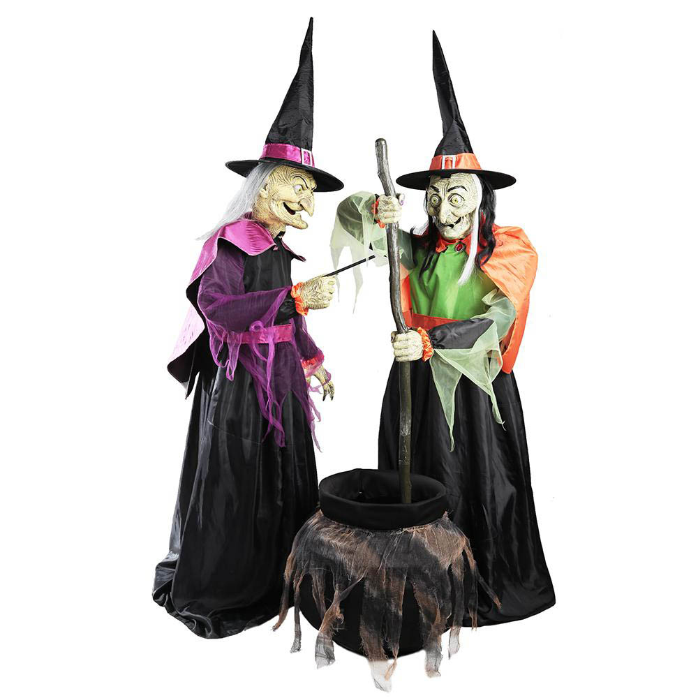 We're Obsessed with Home Depot's New Halloween Decor | Better Homes