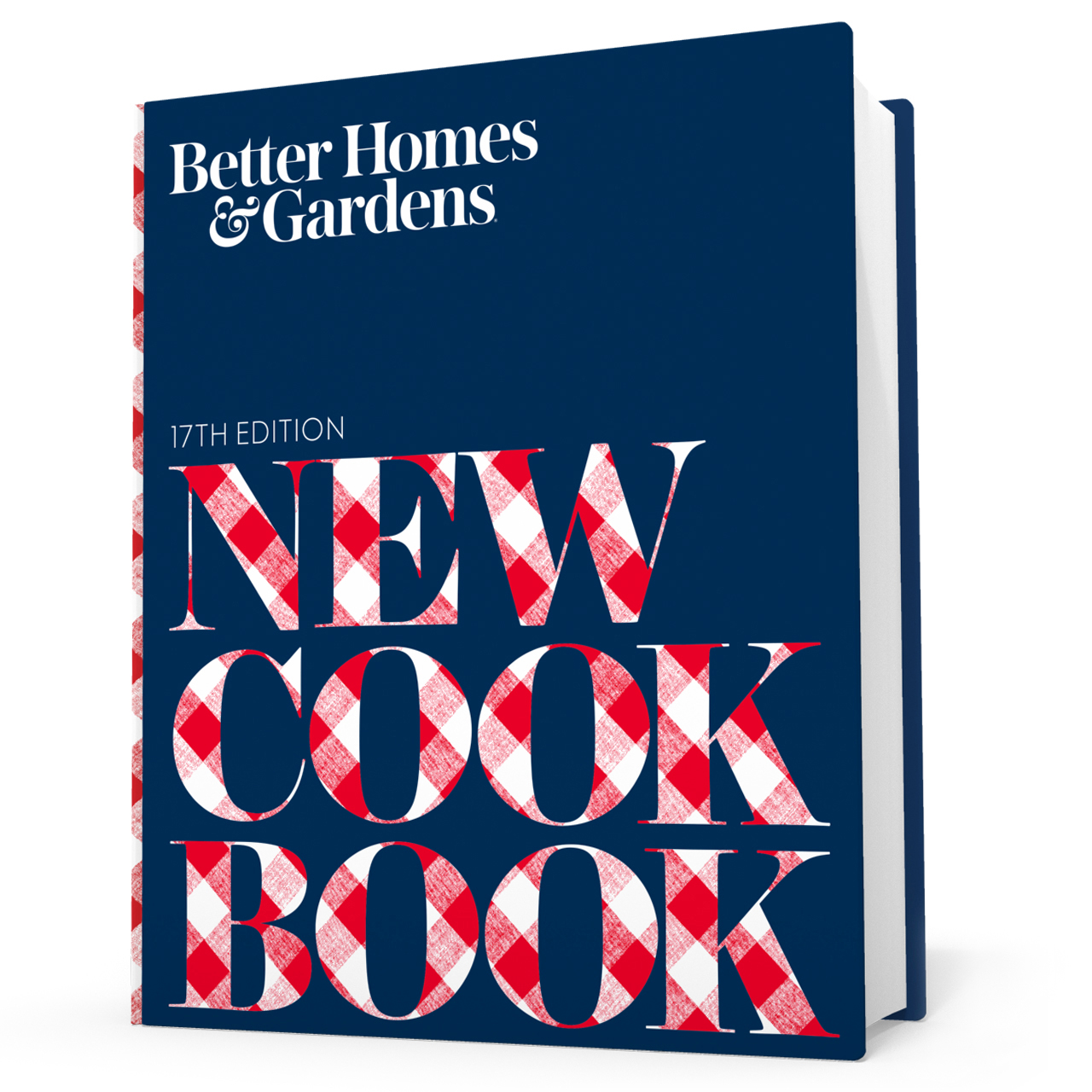 Sneak Peek! New Cook Book 17th Edition Got a Makeover