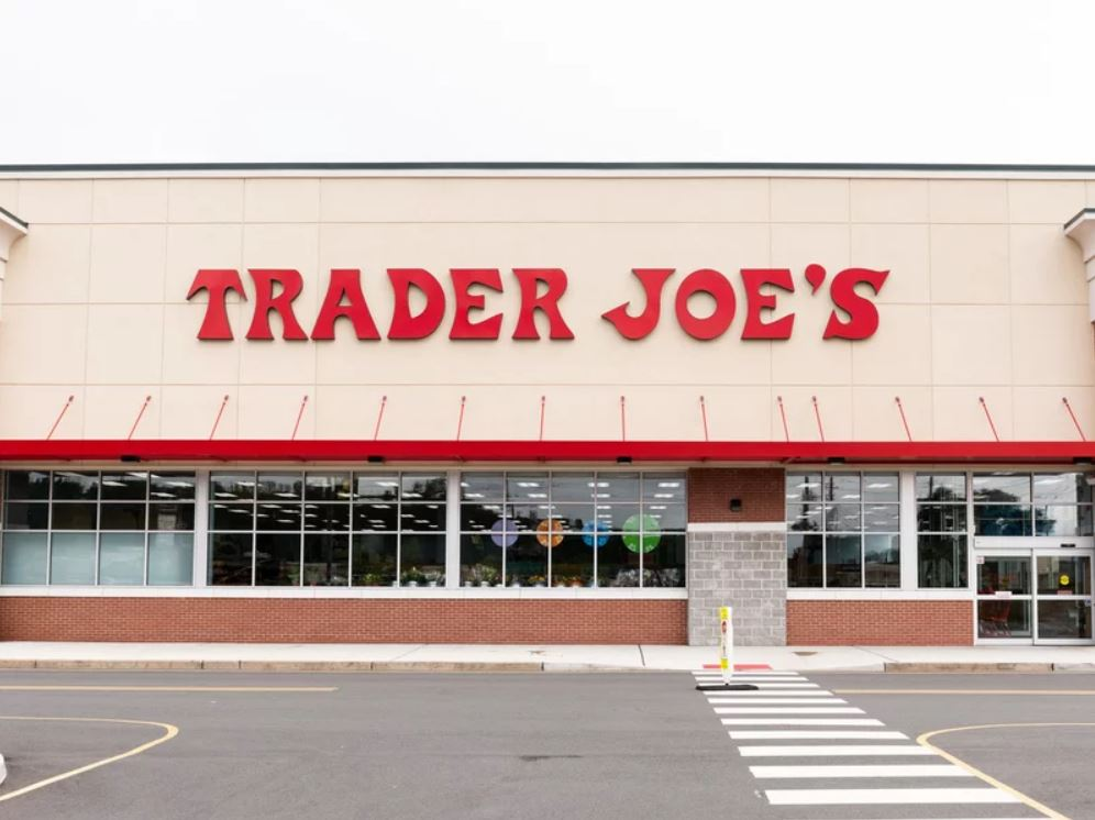 This Is the Best Hostess Gift at Trader Joe's—and It's Only $2.99