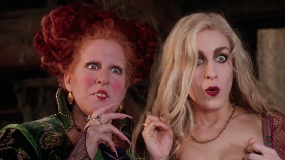 11 Things You Didn't Know About 'Hocus Pocus'