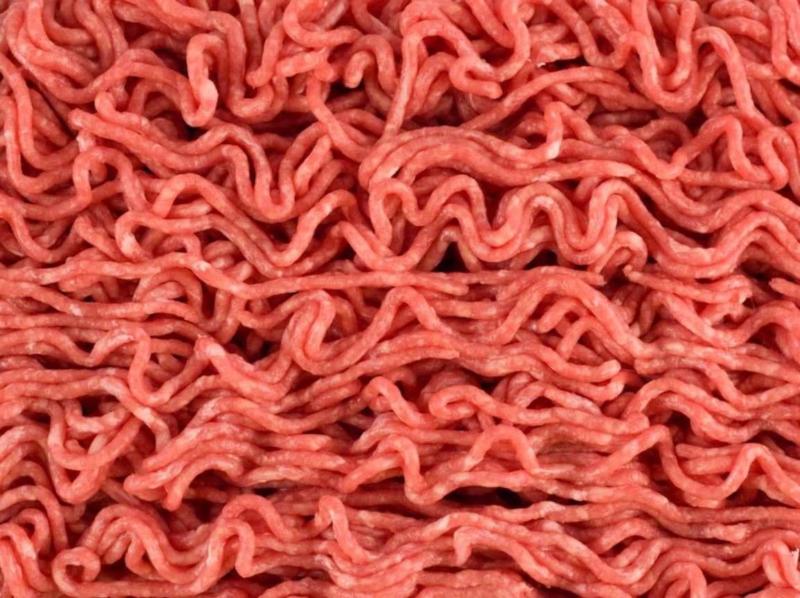 Recalled Ground Beef Linked to E. coli Outbreak Sold at Target, Aldi, Sam's Club