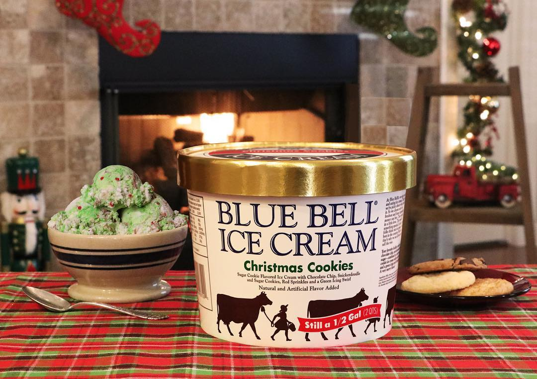 What You Need to Know About Christmas Cookies Ice Cream
