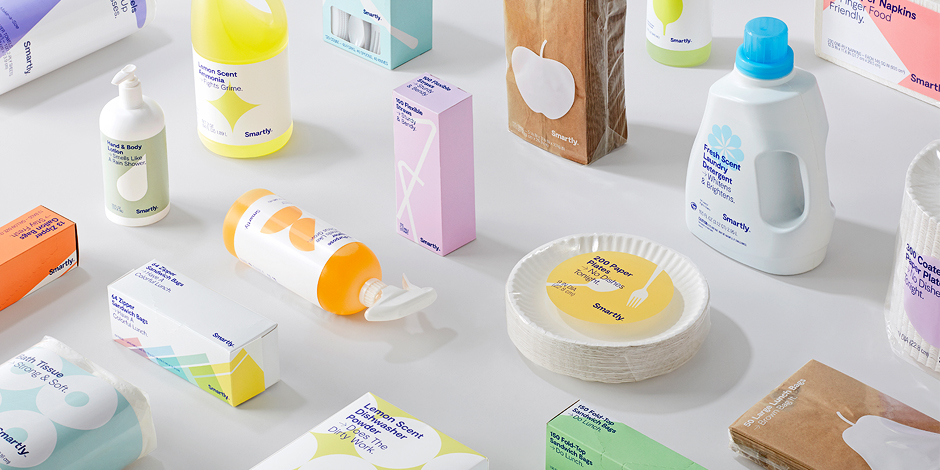 Target's New Cleaning Products Smell Just Like This Popular Candle