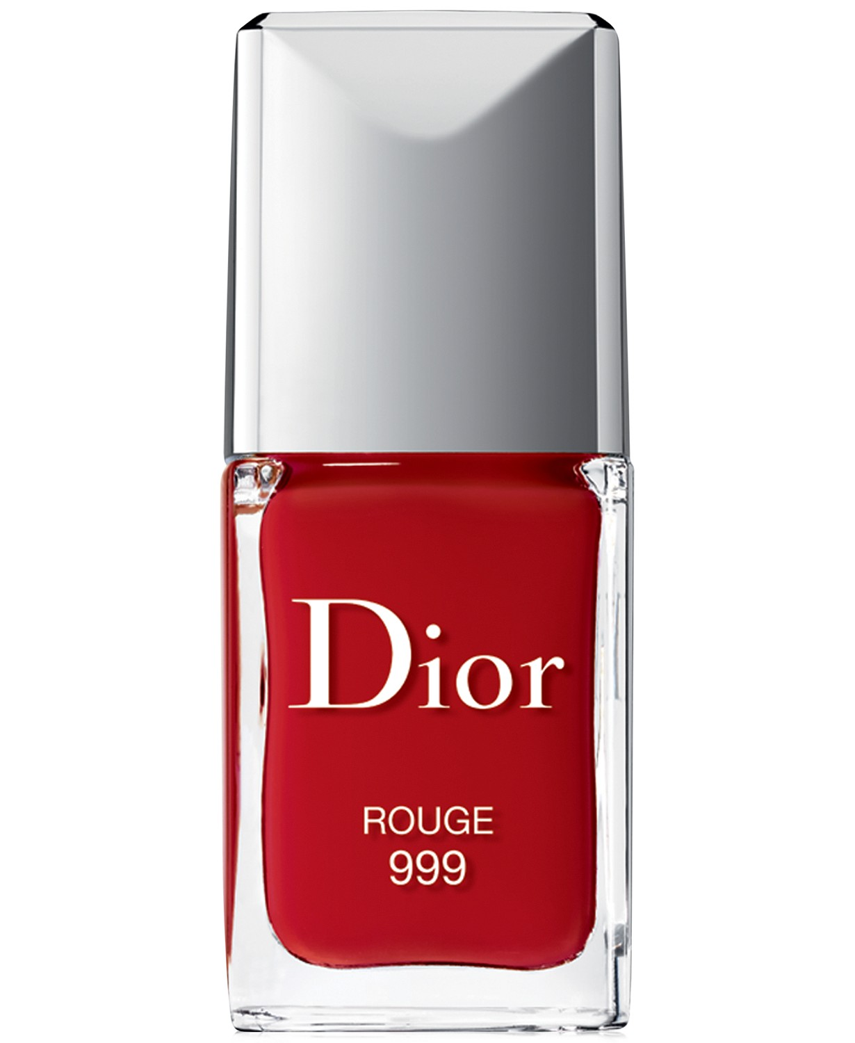 The Best Red Nail Polishes of All Time