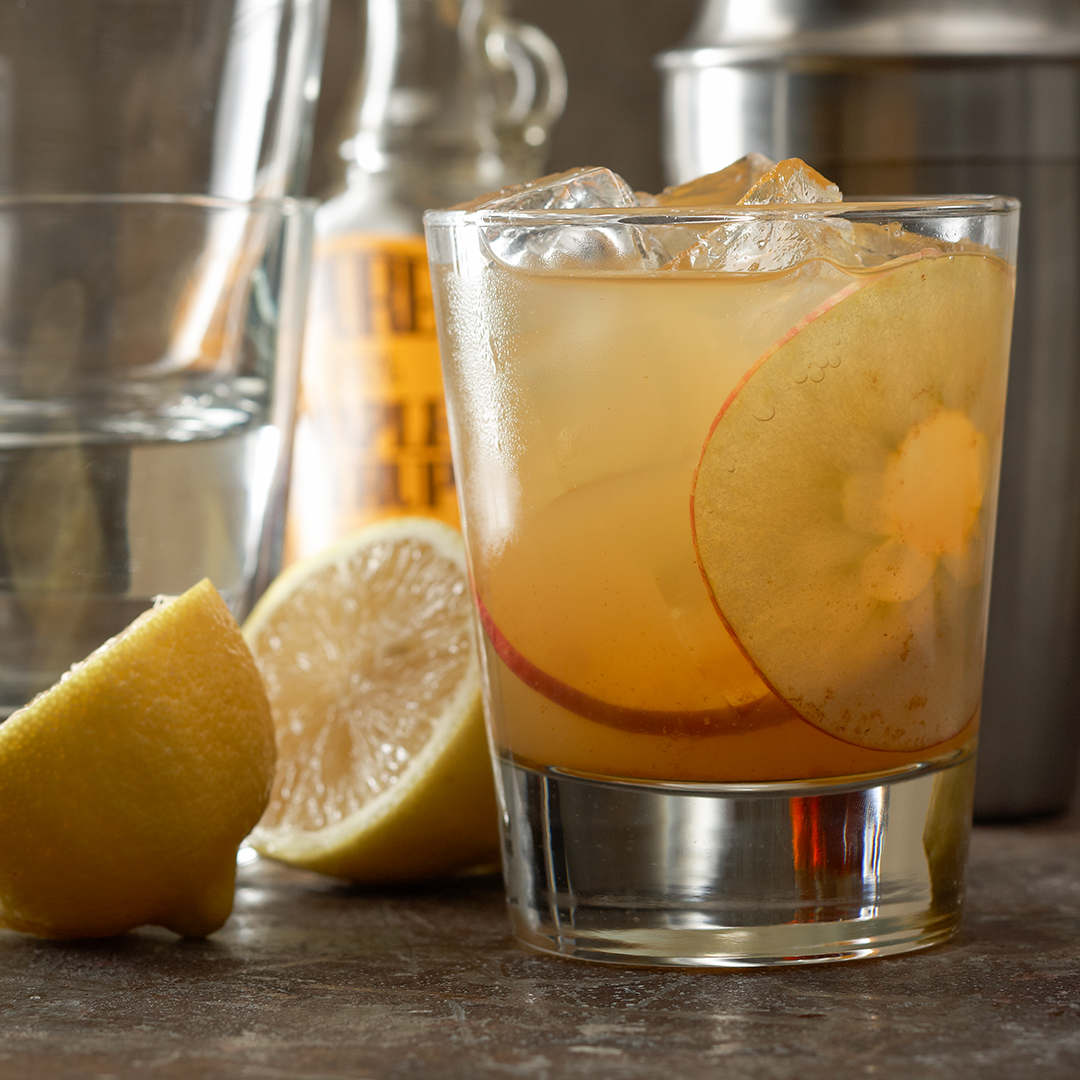 15 Apple Cider Cocktails That Will Make You Say  Cheers!