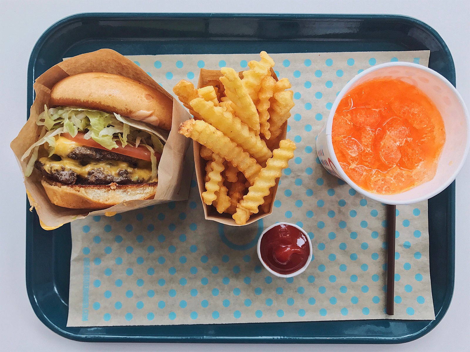 Think Fast Food Is Unhealthy? Turns Out It's Getting Worse